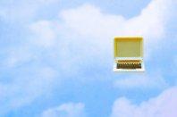 cloud computing, chmura